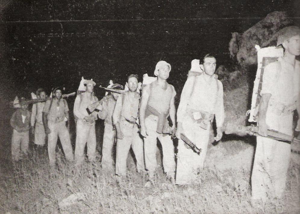 habitants autour des camps nazis